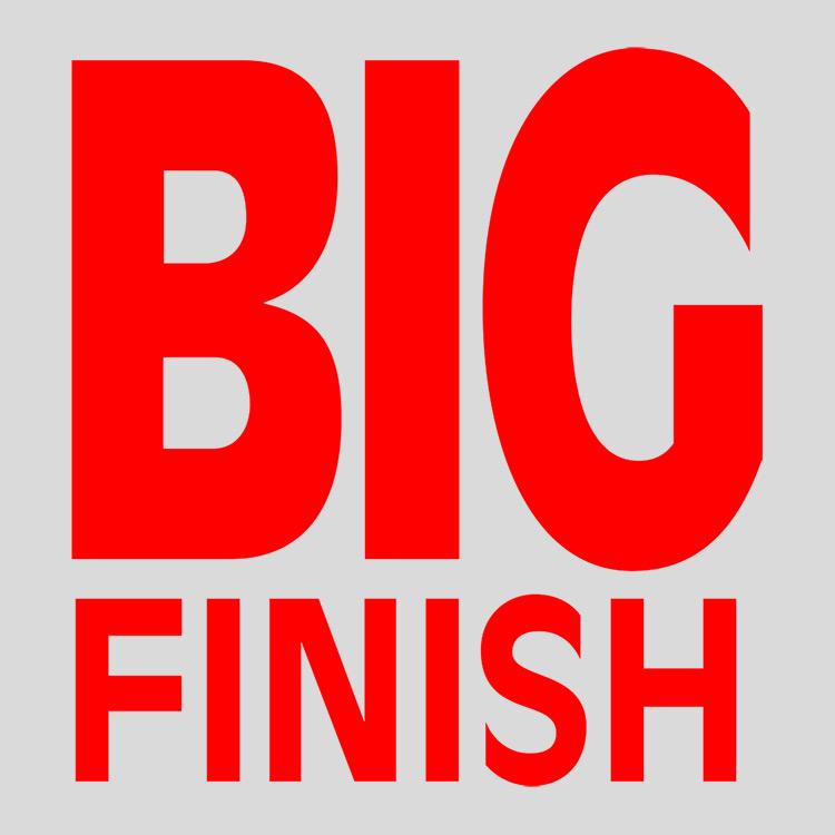 Partner Big Finish