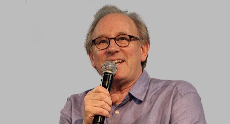 Peter Davidson auf der TimeLash
