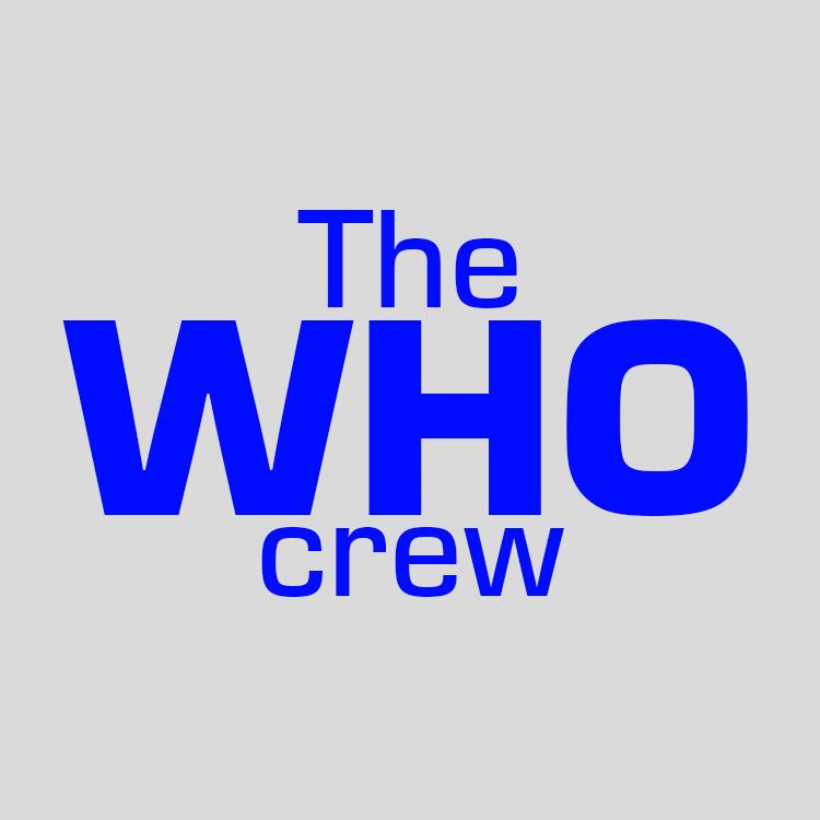 Partner The Who Crew