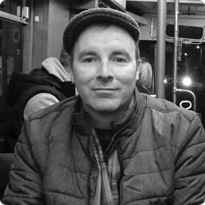Harald Gehlen