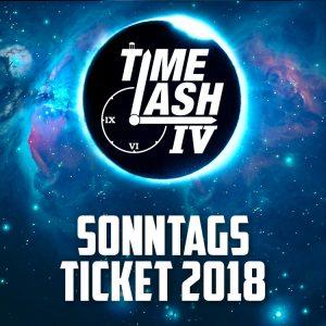 Sonntagsticket Timelash 4