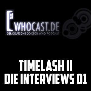 TimeLash 2 - WhoCast 2017 - die Interviews 01