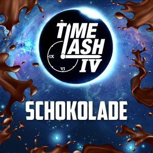 TimeLash Schokolade