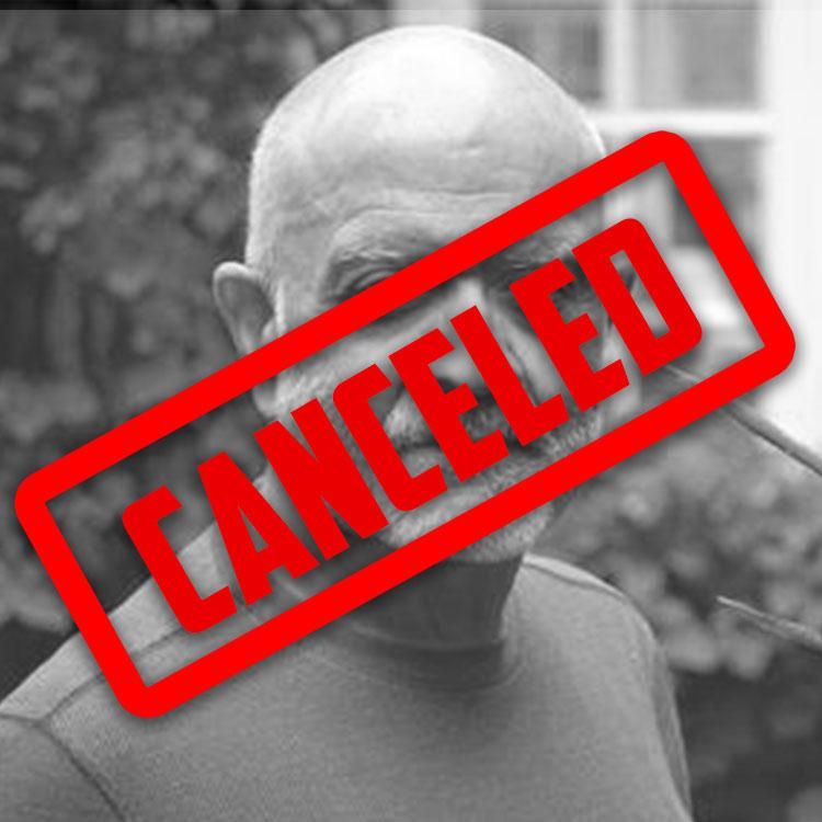 Neuigkeiten: Waris Hussein abgesagt